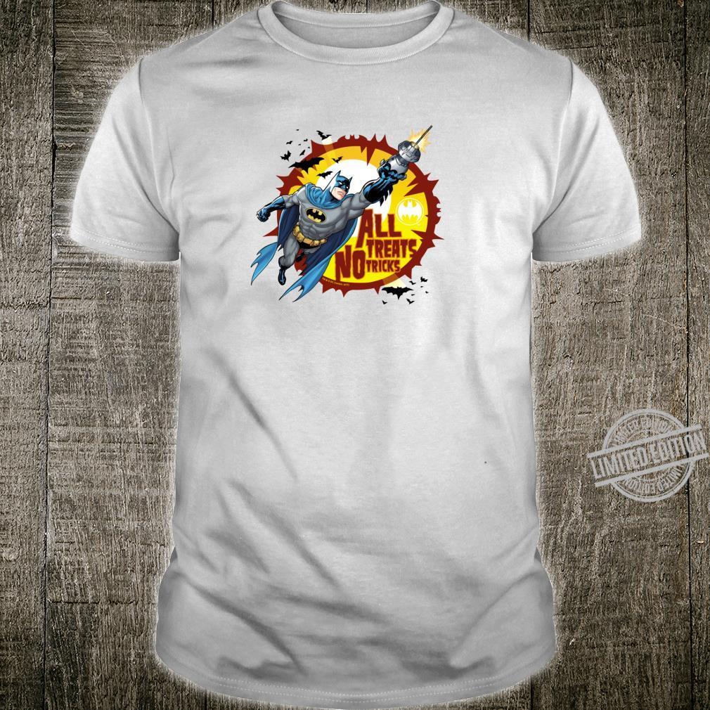Batman All Treats Shirt