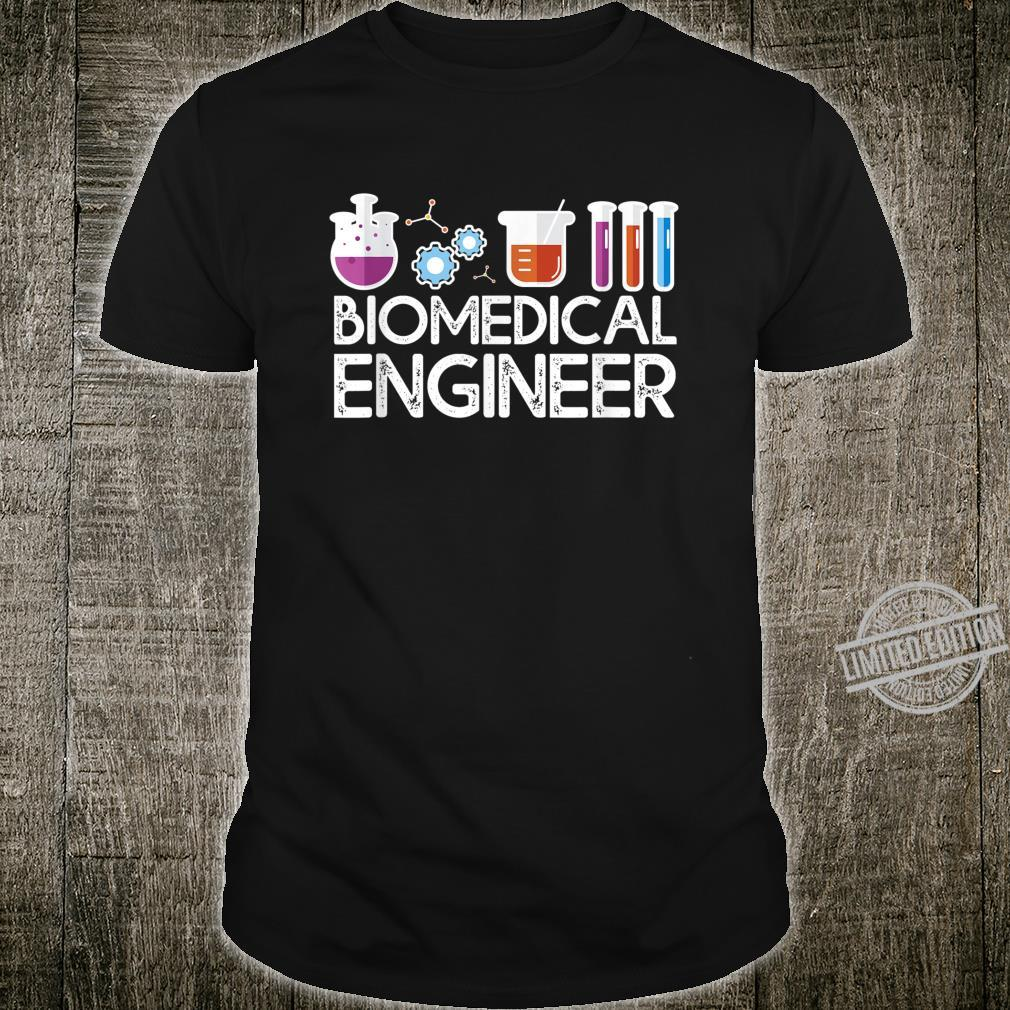 Biomedical Engineer Biomedical Engineering BME Outfit Shirt