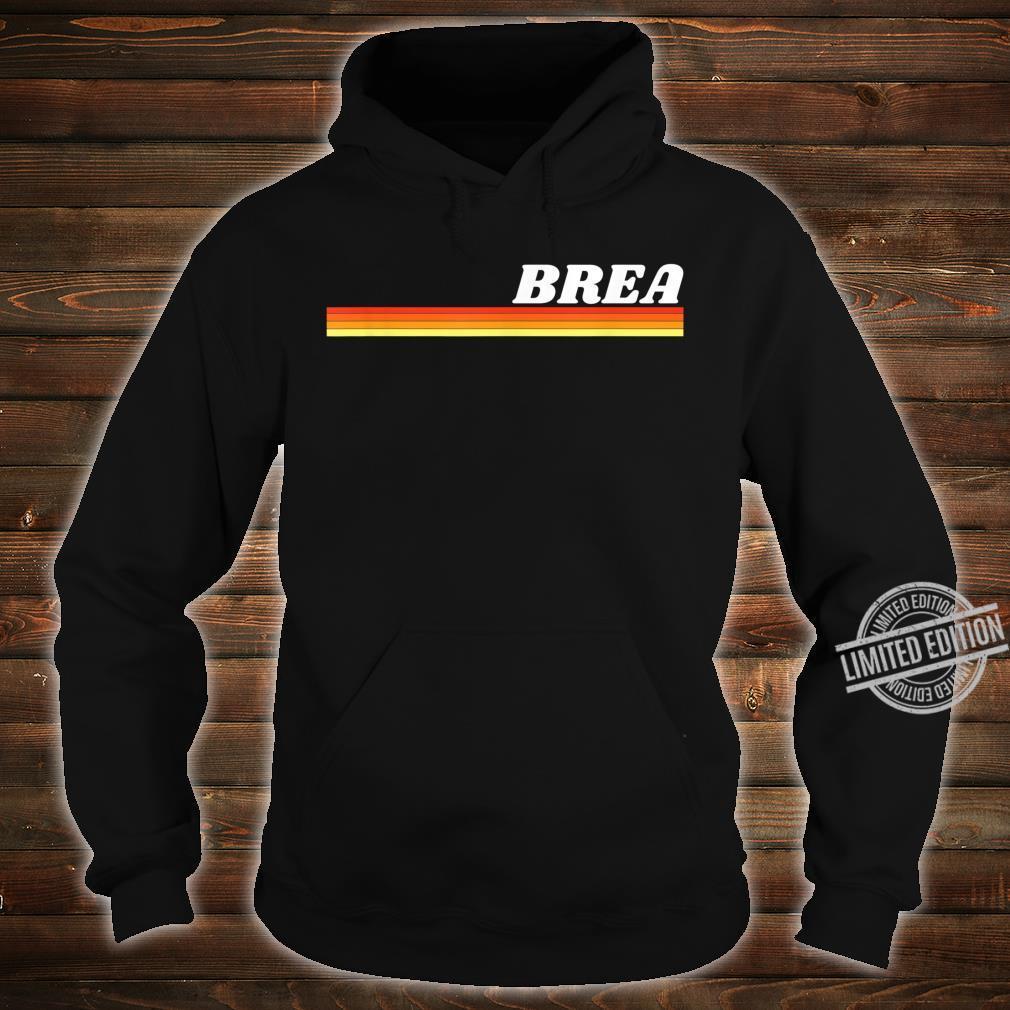 Brea Shirt hoodie