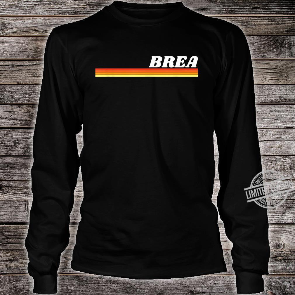 Brea Shirt long sleeved
