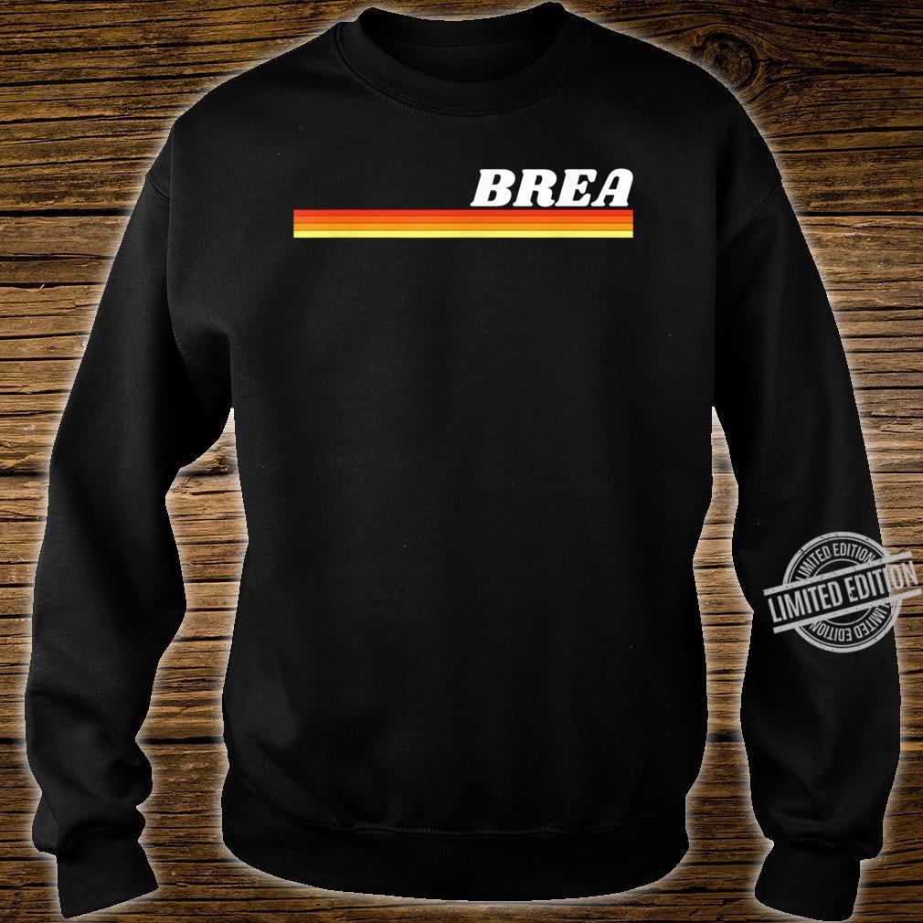 Brea Shirt sweater