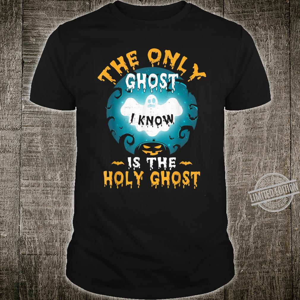 Christian Halloween Shirt For Followers Of Christ Shirt