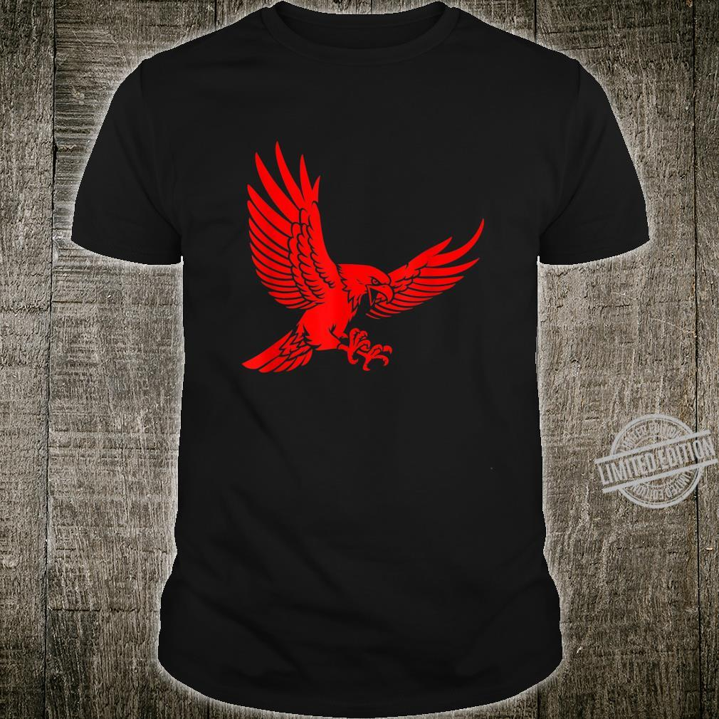 Falke Beizhagd Falconry Falkner Bird of Prey Shirt