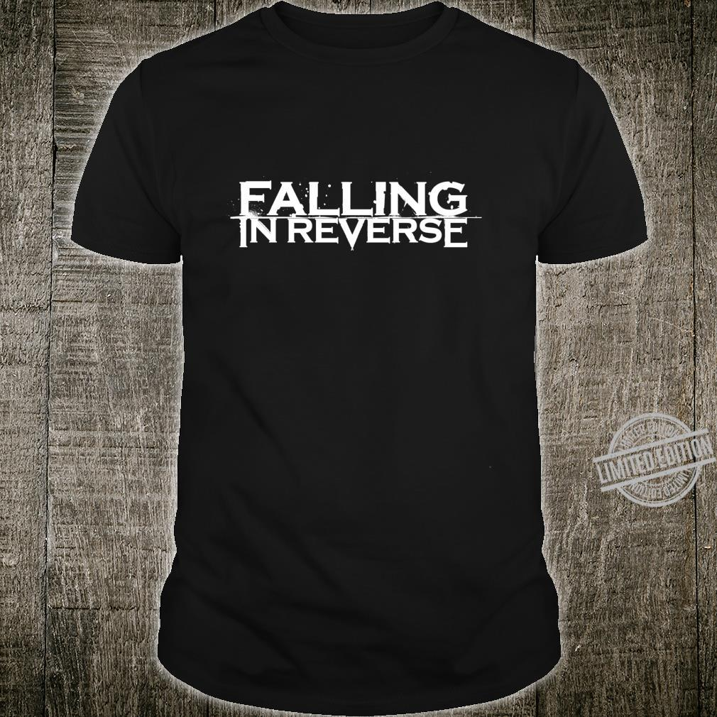 Falling In Reverse Drug In Me Official Merchandise Shirt