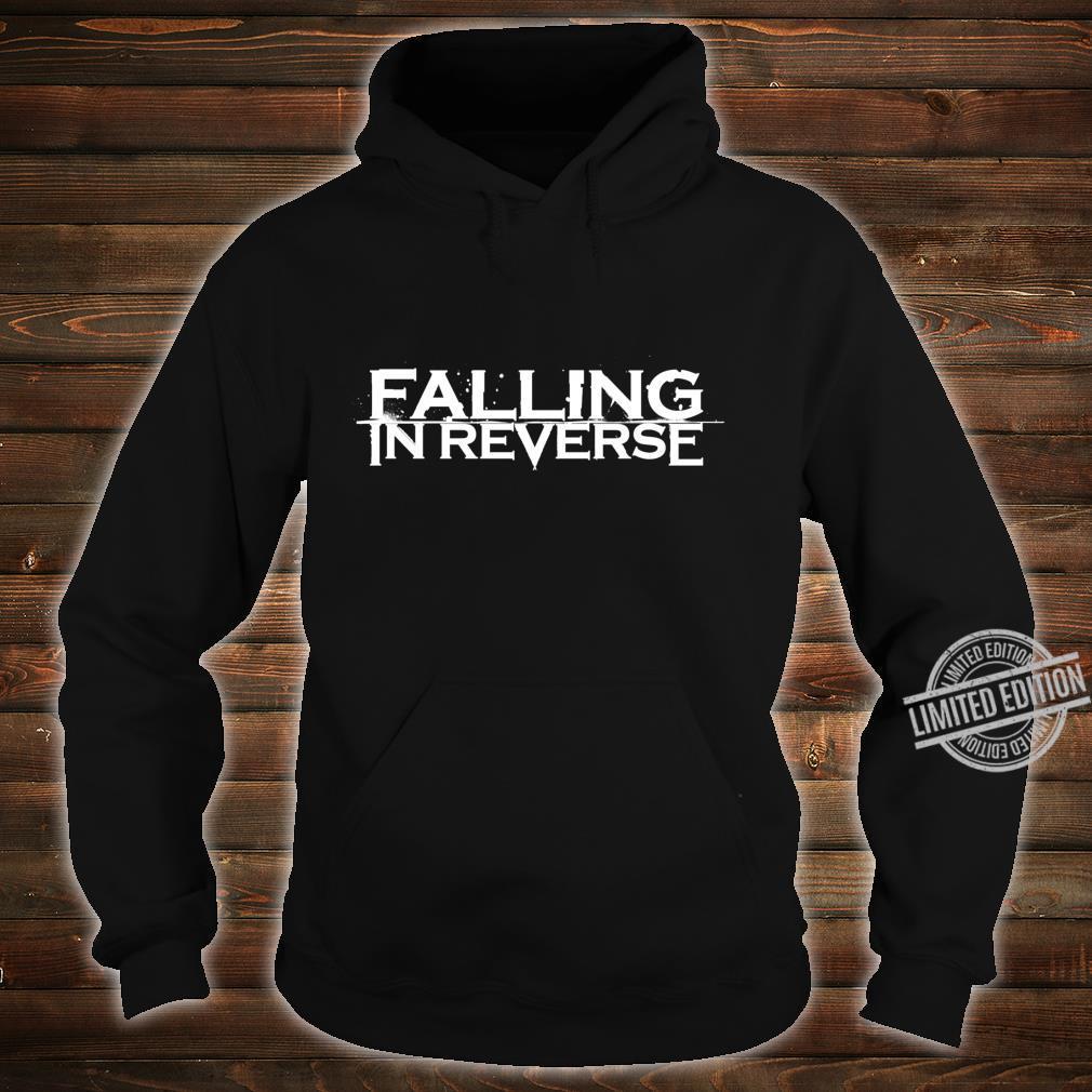 Falling In Reverse Drug In Me Official Merchandise Shirt hoodie