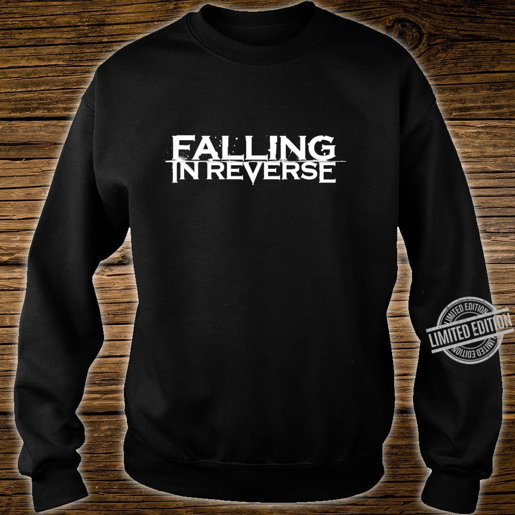 Falling In Reverse Drug In Me Official Merchandise Shirt sweater