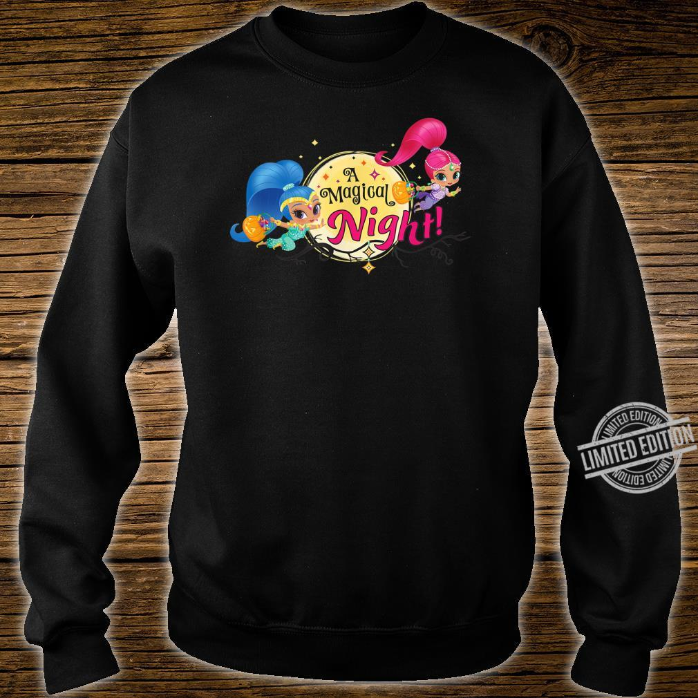 Shimmer and Shine Shirt sweater