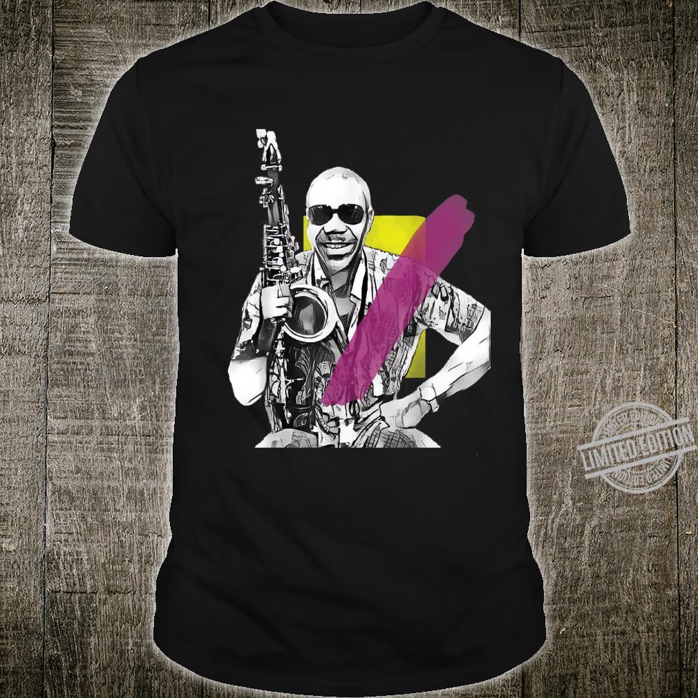 Soul Music Shirt