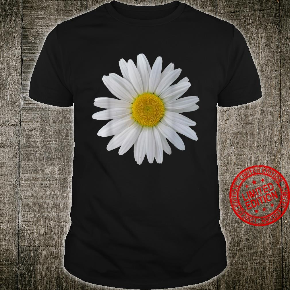 White daisy flower, blooming daisy, blooms, flowers, daisies Shirt